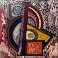2009-a-kubizmus-alapszinei-2009-o-v-50x50-cm