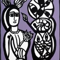 2009-gyori-marton-a-festo-muzsaja-2009-olaj-vaszon-100x80-cm