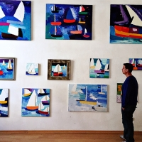 Műterem hajók 2015