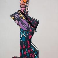 szobrok-gyori-marton-szomoru-trubadur-2009-olajfa